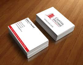 #5 for Design some Business Cards for commercial real estate company af paularamos85