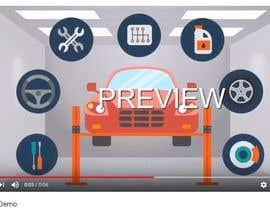 #1 for 2D pencil sketch animation of a car for our website af jibobonjibon694