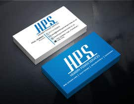 #26 for business cards af shaountohid