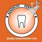 Graphic Design Konkurrenceindlæg #385 for Logo Design for Advanced Dentistry