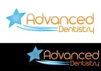 Graphic Design Konkurrenceindlæg #390 for Logo Design for Advanced Dentistry