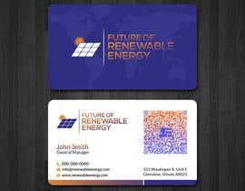 #19 untuk Design some Business Cards oleh papri802030