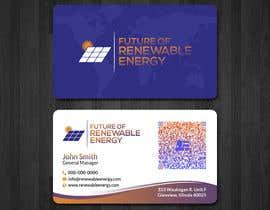 #21 untuk Design some Business Cards oleh papri802030