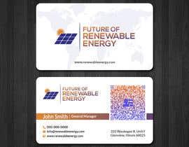 #35 untuk Design some Business Cards oleh papri802030