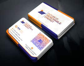 #155 untuk Design some Business Cards oleh Jelany74