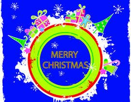 Nro 25 kilpailuun Design a Christmas Flyer käyttäjältä yutkinakseniya