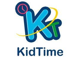 "#14 for Design a Logo for Mobile App ""KidTime"" by arosk87"