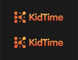 "#287 for Design a Logo for Mobile App ""KidTime"" by BorneoGrafika"