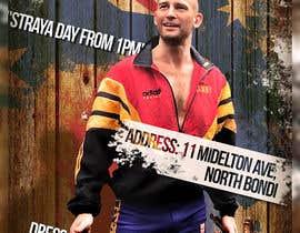 #5 untuk Australia Day Invitation oleh miguelboni