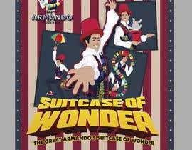 LemonIron tarafından Design a poster for a kids magic show için no 10