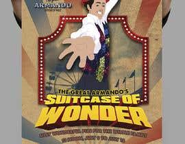 LemonIron tarafından Design a poster for a kids magic show için no 41