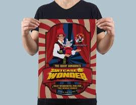LemonIron tarafından Design a poster for a kids magic show için no 50
