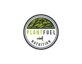 #191 for Logo Design for a Vegan/Plant-Based Supplement Company by iamstead94