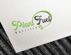 #157 for Logo Design for a Vegan/Plant-Based Supplement Company by Rashel5271