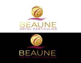 NeriDesign tarafından Logo for a luxurious hotel-apartments in the winemaking area of Burgundy in France için no 60