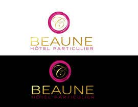 NeriDesign tarafından Logo for a luxurious hotel-apartments in the winemaking area of Burgundy in France için no 61