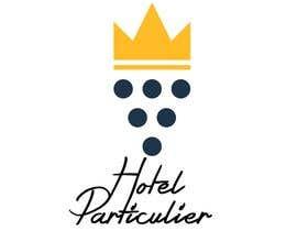 TeenBling tarafından Logo for a luxurious hotel-apartments in the winemaking area of Burgundy in France için no 2