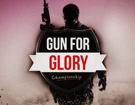 #25 for Design a Logo for Gun for glory shooting championships 2015 af hadanissingh