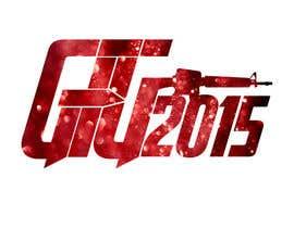 #31 for Design a Logo for Gun for glory shooting championships 2015 af hadanissingh