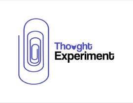#22 para Design a logo for Thought Experiment blog site por jastudilloperez