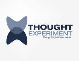 #33 para Design a logo for Thought Experiment blog site por juanc74