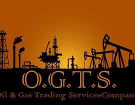 dagal92 tarafından Logo for Oil & Gas Trading Company için no 8