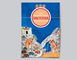 #38 for Prodigal son book cover by healthplus