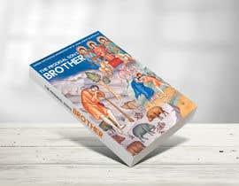 #16 untuk Prodigal son book cover oleh SKonas
