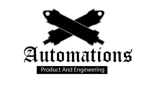 Konkurrenceindlæg #                                        45                                      for                                         Redesign a logo for an automation industry company peautomations