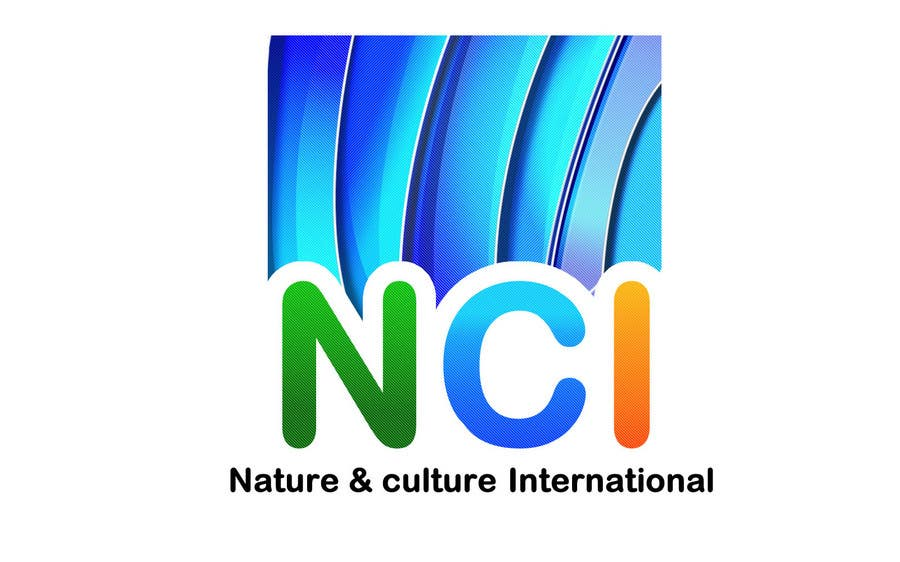 Contest Entry #                                        185                                      for                                         Logo Design for Nature & Culture International