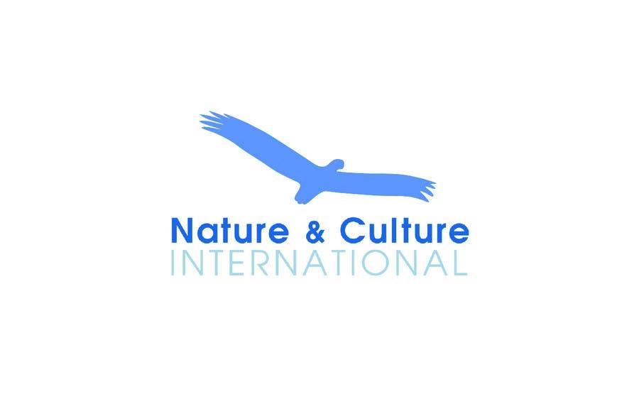 Contest Entry #                                        193                                      for                                         Logo Design for Nature & Culture International