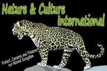 Graphic Design Contest Entry #156 for Logo Design for Nature & Culture International