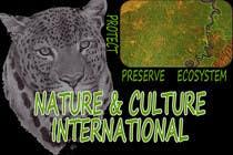 Graphic Design Contest Entry #155 for Logo Design for Nature & Culture International