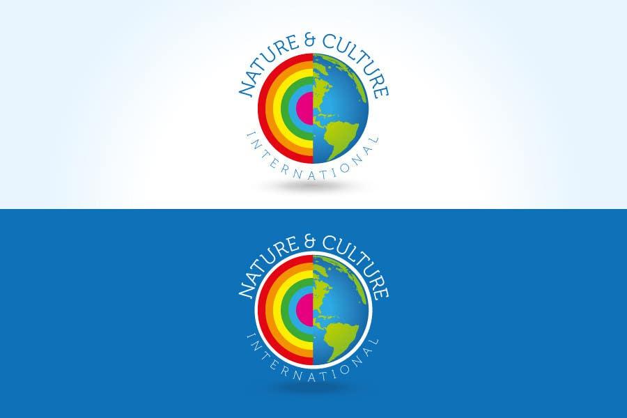 Contest Entry #                                        174                                      for                                         Logo Design for Nature & Culture International