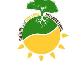#210 para Logo Design for Nature & Culture International por karlvillz