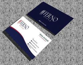 Nro 167 kilpailuun Design a Business Card and Letterhead for Adam käyttäjältä habiburrhman