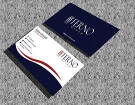 Nro 168 kilpailuun Design a Business Card and Letterhead for Adam käyttäjältä habiburrhman