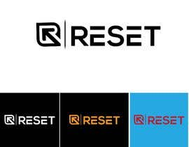 #226 for Logo for RESET by logoservicess