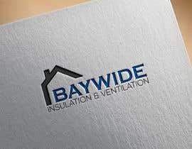 #101 cho Design a logo - Insulation and Ventilation Business bởi najmul349