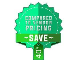 #22 for Promotion tag icon for pricing by RafliPrayoga