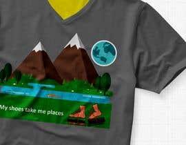 #25 , Design  T-Shirt 来自 annusamin