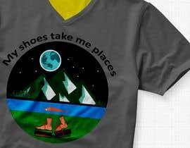 #31 , Design  T-Shirt 来自 annusamin