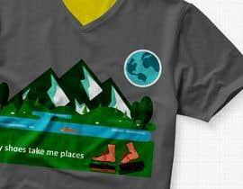 #32 , Design  T-Shirt 来自 annusamin