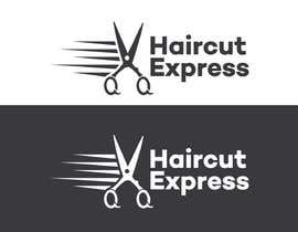 #173 for Design a Logo for QQ – Haircut Express by mindreader656871