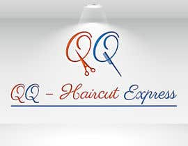 #164 for Design a Logo for QQ – Haircut Express by niloyahmed5859