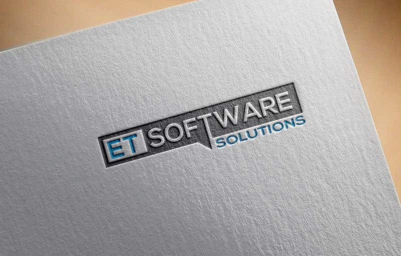 Bài tham dự cuộc thi #119 cho Design a Logo for a custom software solutions company