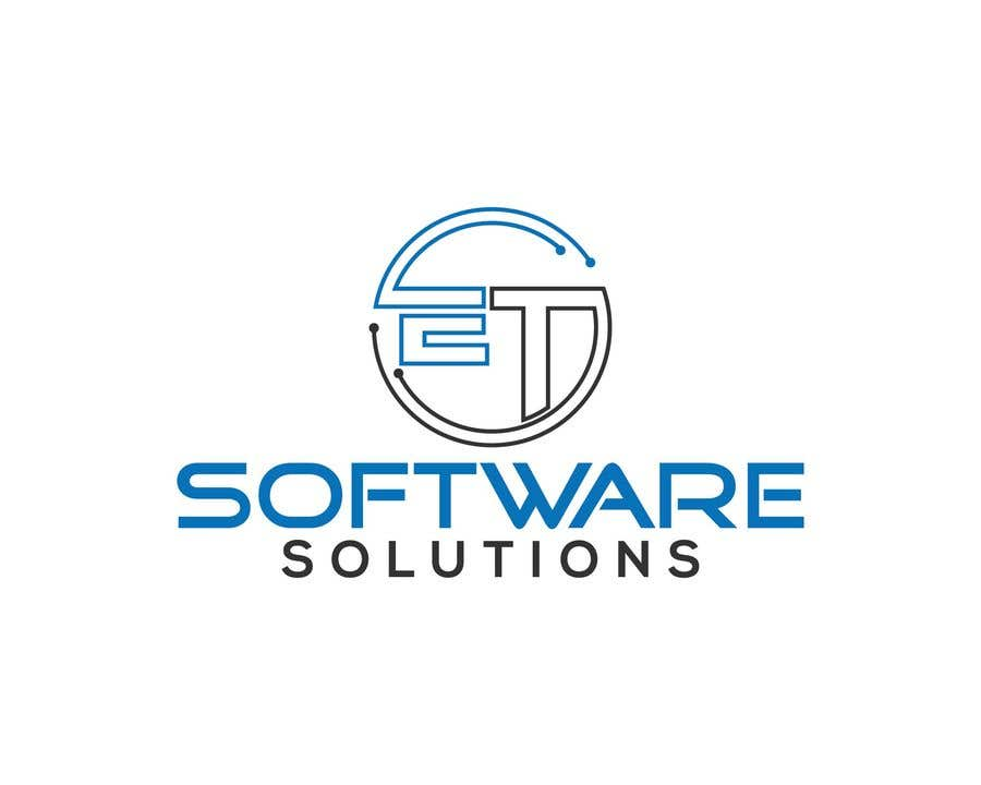 Bài tham dự cuộc thi #35 cho Design a Logo for a custom software solutions company