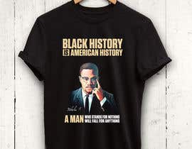 #18 untuk Black History T-Shirt Design oleh rnog