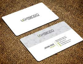 #61 for Design new modern Business Cards by Jahir4199