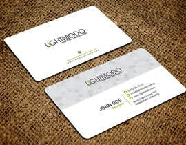 #62 for Design new modern Business Cards by Jahir4199
